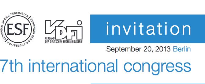Convegno internazionale Berlino 2013