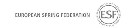 Logo European Spring Federation