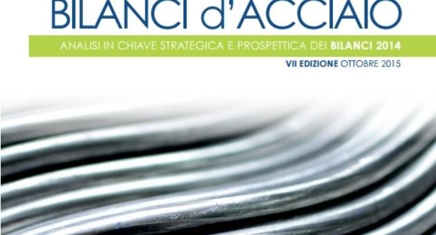 BILANCI D'ACCIAIO